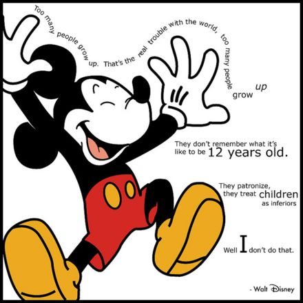 disneyland mickey mouse quotes quotesgram