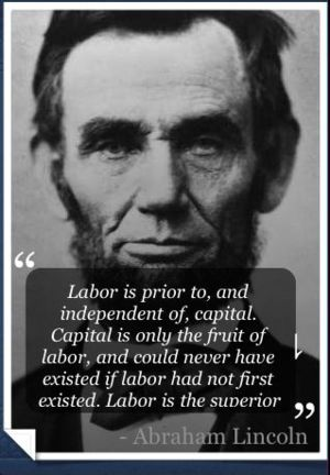 Famous Motivational Speeches Abraham Lincoln